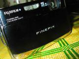 Fujifilm FinePix Z70, бу